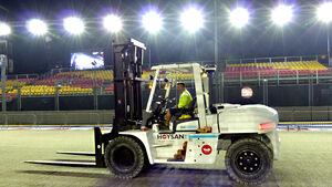 Impressionen - GP Singapur - Formel 1 - 16. September 2015