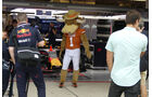 Impressionen - GP USA - Austin - Formel 1 - Freitag - 20.10.2017