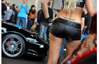 Impressionen Tuning World Bodensee 2010, Miss Tuning 2010