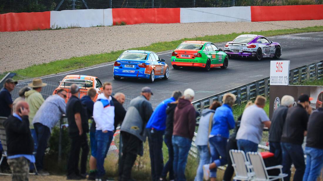 Impressionen - VLN 2018 - Langstreckenmeisterschaft - Nürburgring-Nordschleife