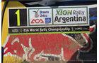 Impressionen - WRC - Rallye Argentinien 2015