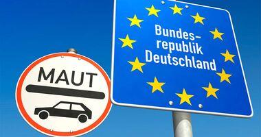 In Deutschland wird in den nächsten Jahren eine Maut für Autobahnen eingeführt, was bedeutet das für Wohnmobilfahrer.