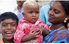 Indische Kinder
