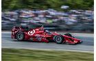 IndyCar LED-Anzeige - Mid-Ohio - 2015