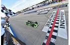 IndyCar - Motorsport - Bourdais