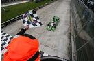IndyCar - Motorsport - Detroit