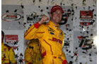IndyCar - Motorsport - Hunter-Reay