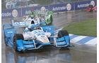 IndyCar - Motorsport - Pagenaud