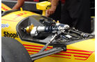 IndyCar - Motorsport - Technik