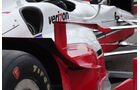 IndyCar - Motorsport - Technik