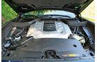Infiniti FX30d GT Premium, Motor
