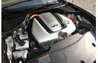 Infiniti M35h GT Premium, Motor