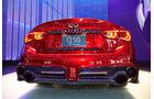 Infiniti Q50 Eau Rouge, Genfer Autosalon, Messe, 2014