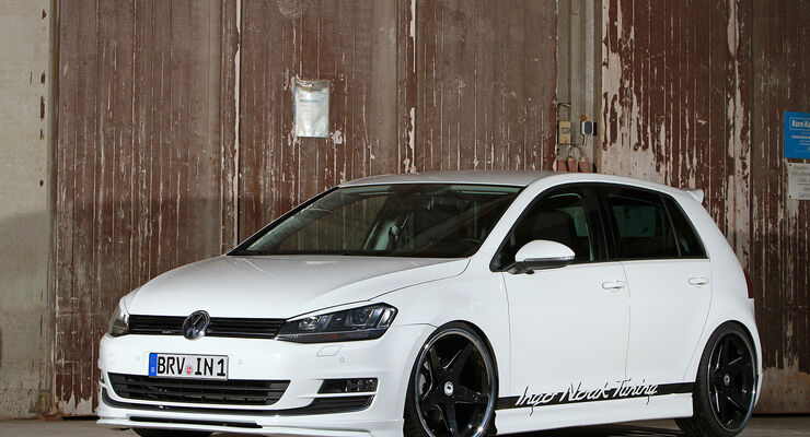 Ingo Noak Tuning, VW Golf VII