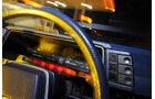 Instrumente des Mazda 626 Coupé 2.0 GLX