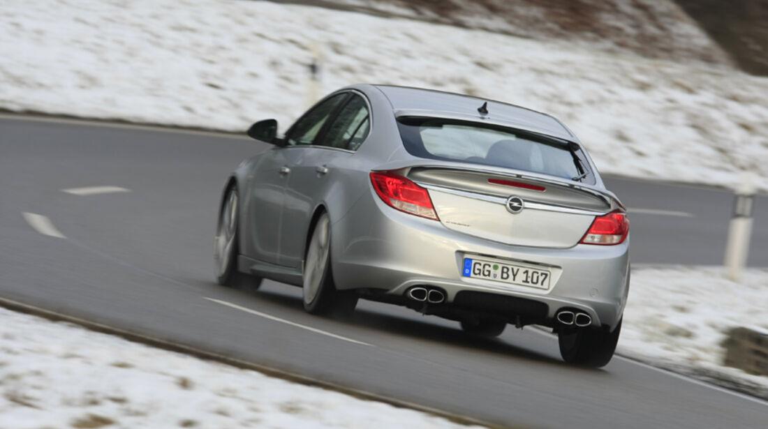Irmscher-Opel Insignia 2.0 Turbo