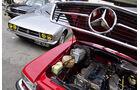Iso Fidia, Mercedes 280 SL - Techno Classica 2011 - Privatmarkt