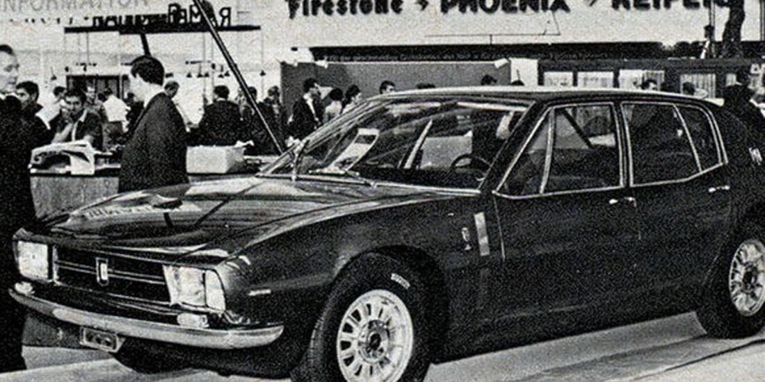 Iso, S4, IAA 1967