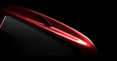 Italdesign Teaser Genf 2019