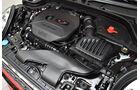 JCW Cabrio Motor
