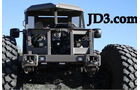 JD3 Rockzilla