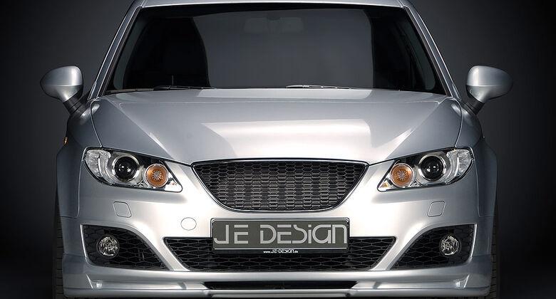 JE Design Seat Exeo