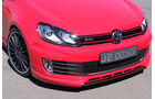JE Design VW Golf GTI Front