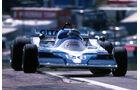 Jacques Laffite 1978 GP Spanien