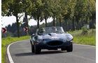 Jaguar E Lightweight