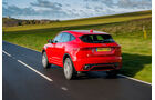 Jaguar E-Pace (2018) First Edition