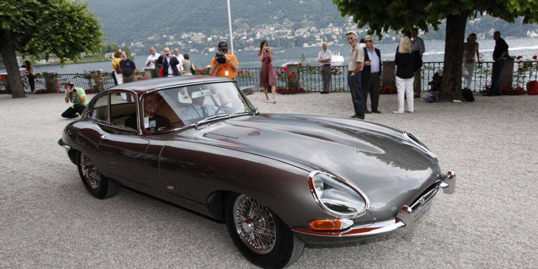 Jaguar, E-Type, Coupé, Jaguar, 1961, Christian J. Jenny, CH