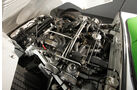 Jaguar E-Type Group 44, Motor