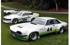 Jaguar E-Type Group 44, Triumph, British Leyland
