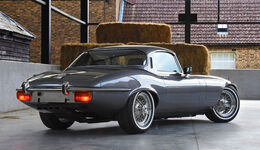 Jaguar E-Type S3 V12 6.1