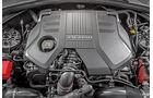 Jaguar F-Pace 30d, Motor