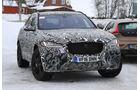 Jaguar F-Pace SVR Erlkönig
