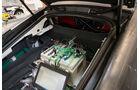Jaguar F-Type Coupé, Testaufzeichnung