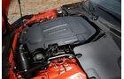 Jaguar F-Type V6 S, Motor