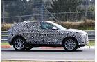 Jaguar I-Pace Erlkönig