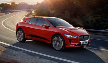 What S New For Jaguar 2019 Model Year Highlights