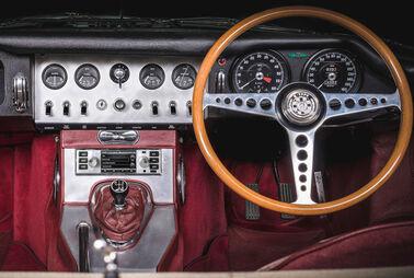 1-DIN-Gerät von JaguarClassic