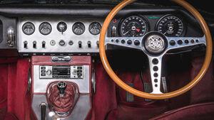 Jaguar Land Rover Classic Navi Radio