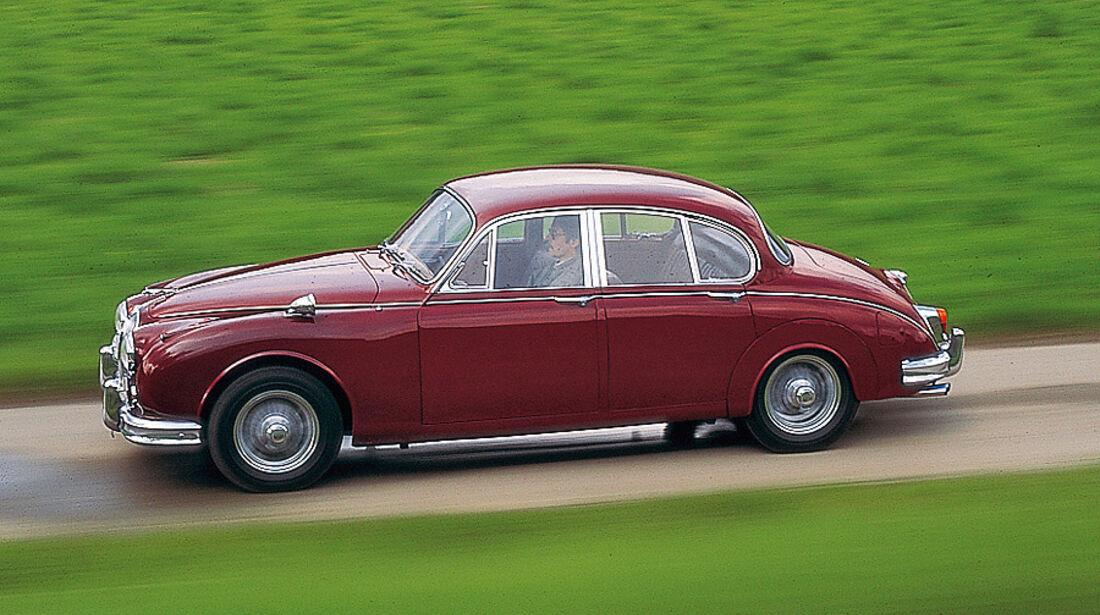 Jaguar Mark II 1959