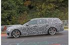 Jaguar XF Sportbrake Erlkönig