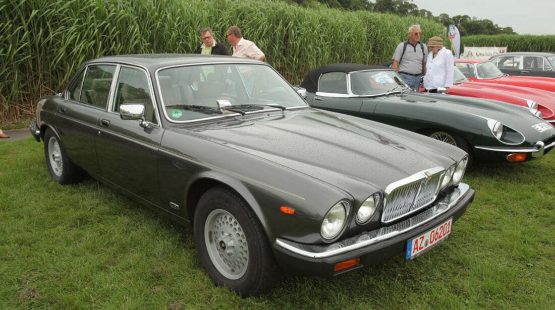 Jaguar XJ V12