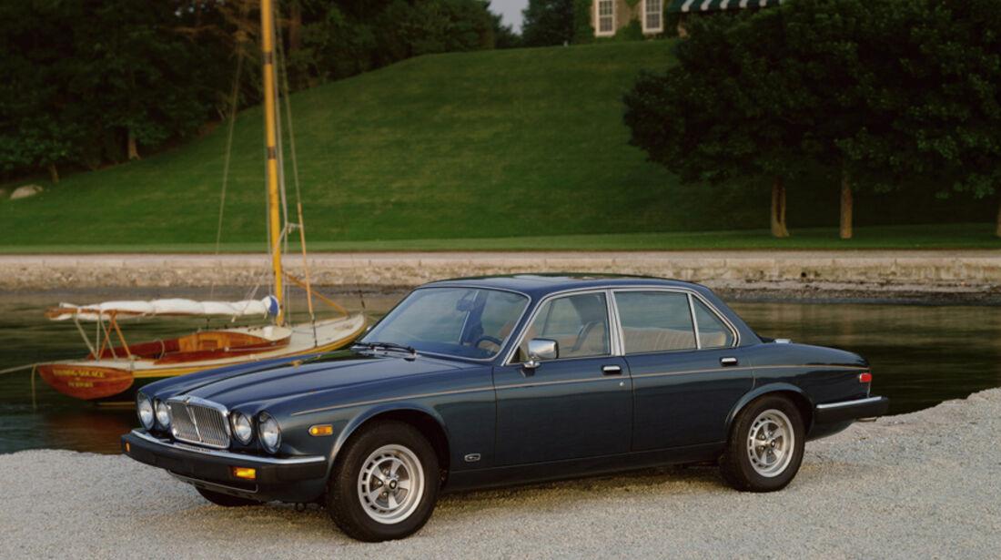 Jaguar XJ6 1979