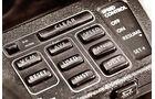 Jaguar XJ6, Bedienelemente