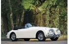 Jaguar  XK 150 SE Drophead Coupé