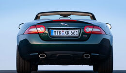 Jaguar XK Sondermodell XK66