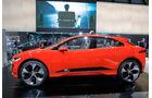 Jaguar i-Pace Concept Genfer Auto Salon 2017